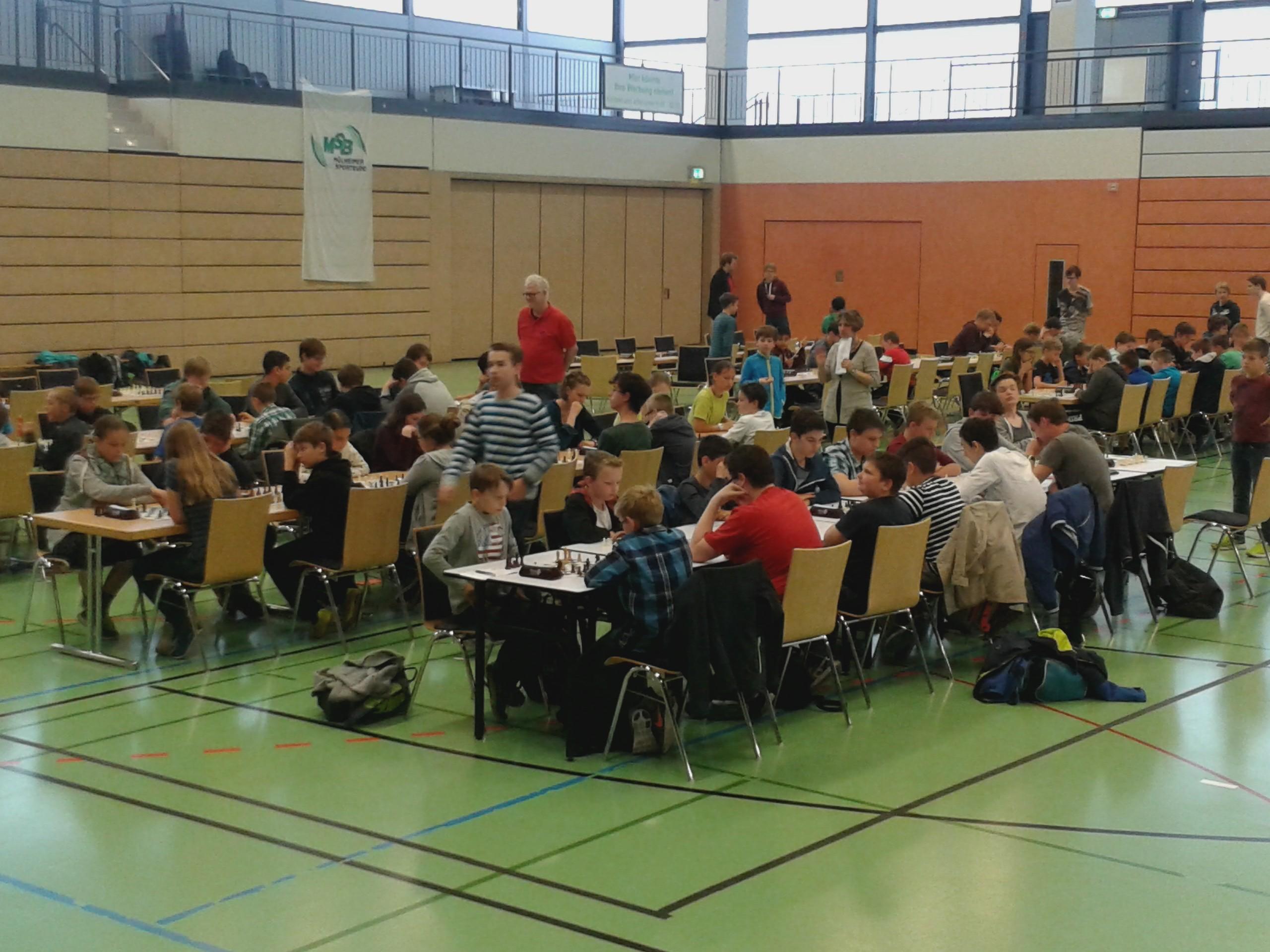 Schach AG 2015