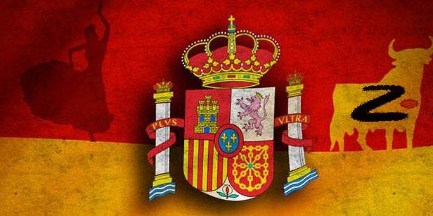 Spanisch_KZSFlagge